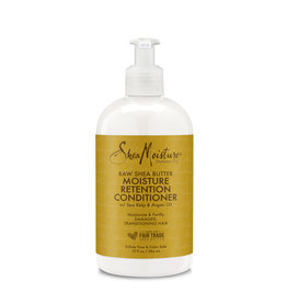 Shea Moisture Raw Shea Butter Moisture Retention Conditioner 13oz