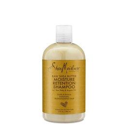Shea Moisture Raw Shea Butter Moisture Retention Shampoo 13oz