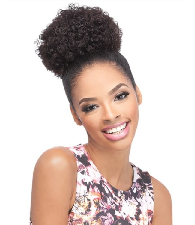 Timeless Ponytail Afro - Small