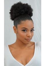 Marie-Daniele Afro Puff - Large