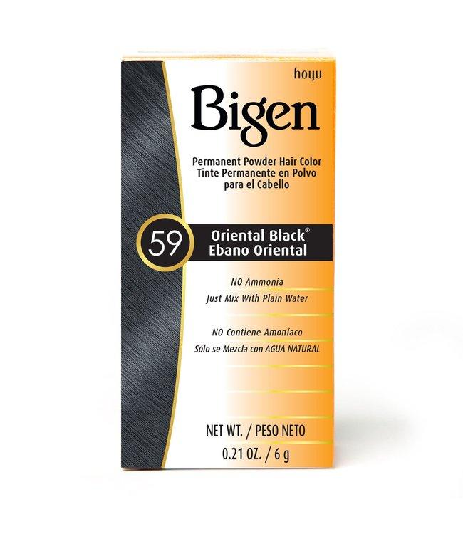 Bigen Bigen