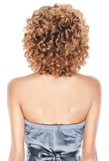 Purple Pack Disco Curl - 3 pieces