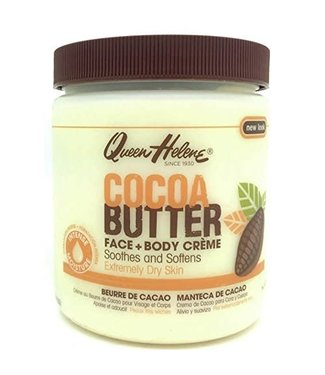 Queen Helene Cocoa Butter Creme 15oz