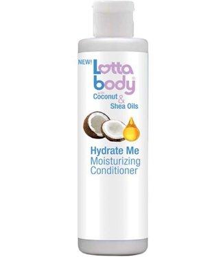 Lottabody Hydrate Me Moisturizing Conditioner 10oz