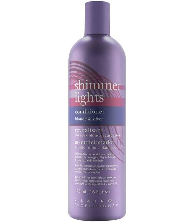 Clairol Shimmer Lights Conditioner 16oz