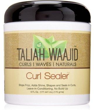 Taliah Waajid Curl Sealer - 6oz