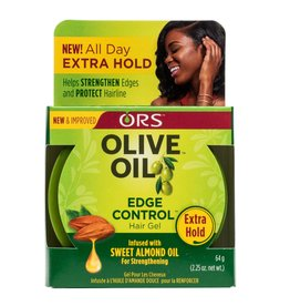 Organic Root ORS Olive Oil Edge Control 2.25oz