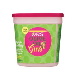 Organic Root ORS Olive Oil Girls Hair Pudding 13oz