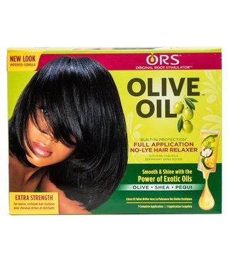 Organic Root ORS Olive Oil Kit Extra