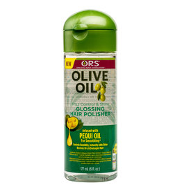 Organic Root ORS Olive Oil Glossing Hair Polisher 4oz