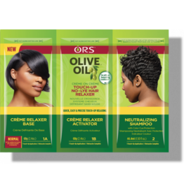 Organic Root ORS Olive Oil Touch Up Pak