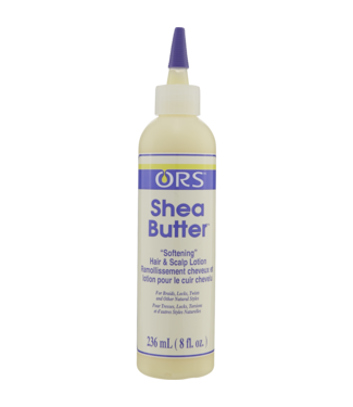 "Organic Root ORS Shea Butter ""Softening"" Hair & Scalp Lotion 9oz"