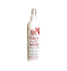 Wet-N-Wavy Vitamin E Leave-In Conditioner 8oz