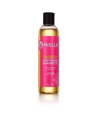 Mielle Organics Babassu Conditioning Shampoo (8oz)