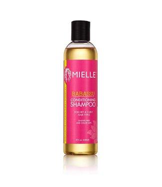 Mielle Organics Babasu Conditioning Shampoo (8oz)