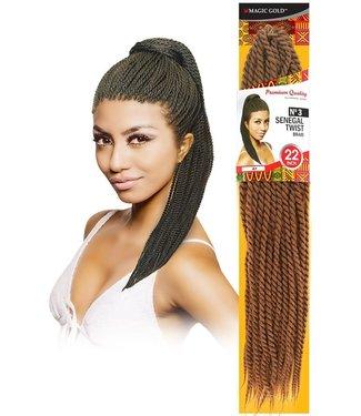 Magic Collection Senegal Twist Braid #3