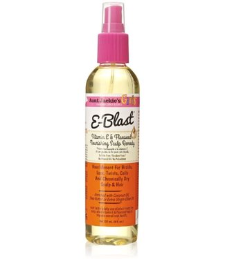 Aunt Jackie's Girls Vitamin E & Flaxseed Nourishing scalp Remedy