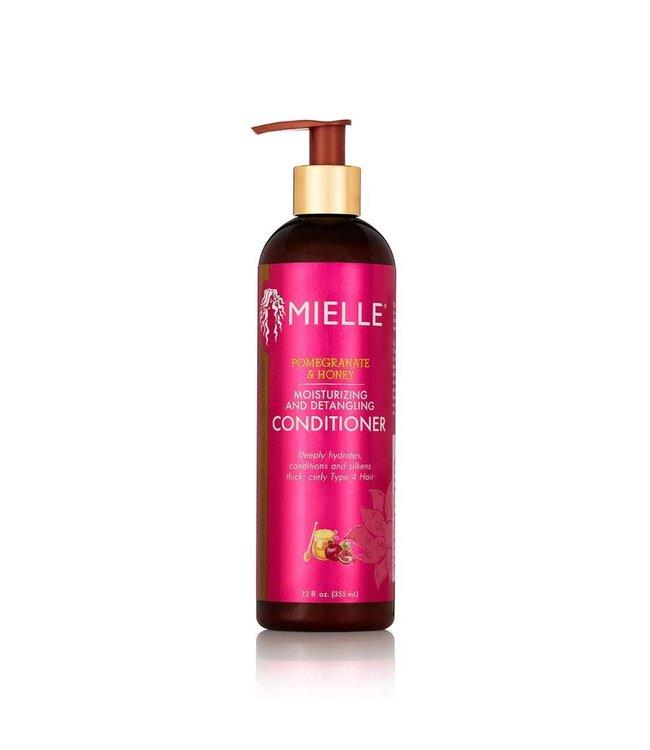 Mielle Organics Pomegranate & Honey Moisturizing and Detangling Conditioner (12oz)