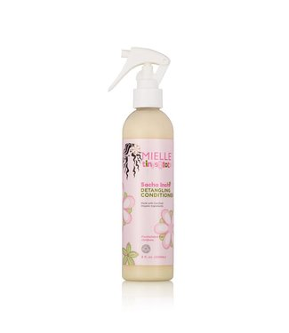 Mielle Tinys & Tots Sacha Inchi Detangling Conditioner (8oz)