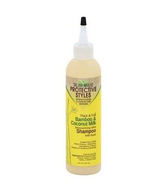 Taliah Waajid Bamboo & Coconut Milk Shampoo w/Biotin