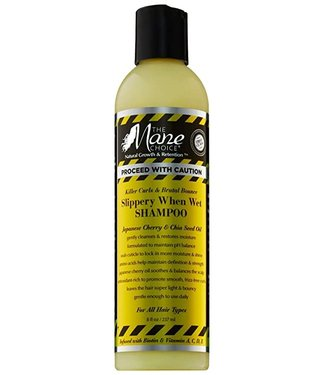 The Mane Choice Slippery When Wet Shampoo