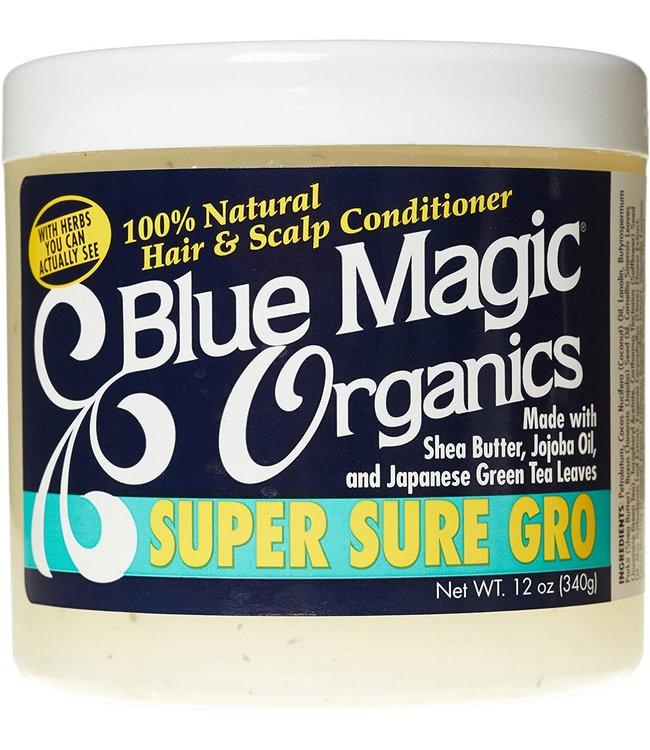Blue Magic Organics Super Sure Gro (12 oz)