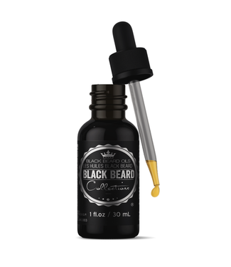 Black Beard Blackbeard Premium Oil