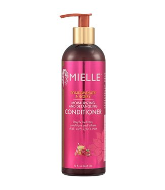 Mielle Organics Pomegranate & Honey Conditioner (12oz)