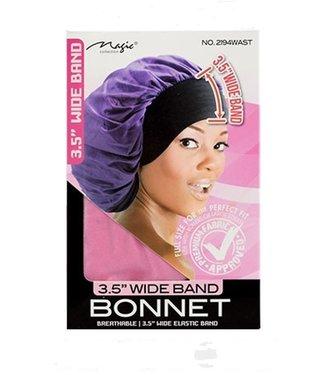 Magic Collection Wide Band Bonnet (couleurs assortis)