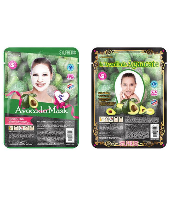 Sylphkiss Avocado Mask (0.8 oz)