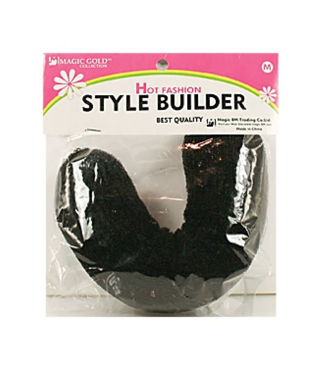 Magic Collection Style Builder With Button