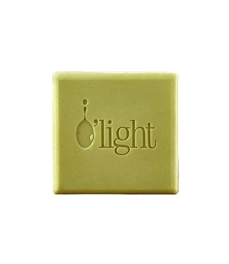 O'LIGHT Savon exfoliant anti-taches
