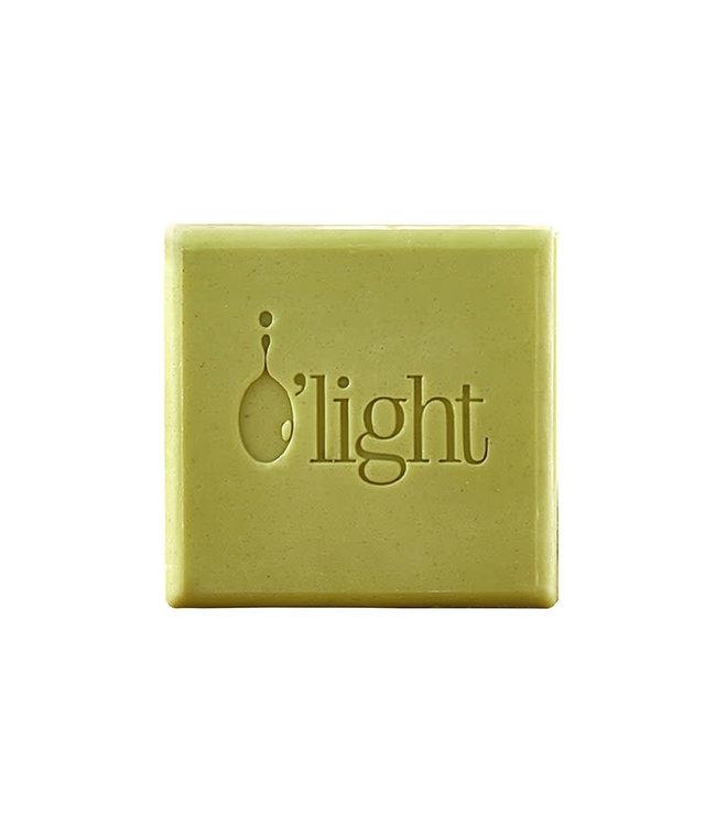 O'LIGHT Anti-Spot Exfoliating Soap