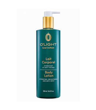 O'LIGHT Brightening and Anti-Spot Body Lotion