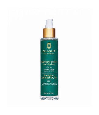 O'LIGHT O'Light Prestigious Anti-Spot Dry Oil Body 4oz