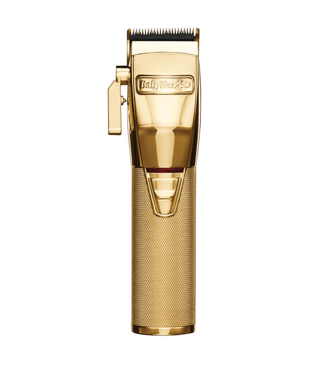 Babyliss Babyliss Gold Fx Cordless Clipper