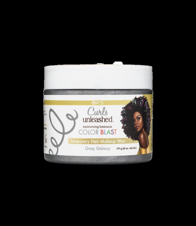 Organic Root Curls Unleashed Color Blast (6oz) - Gray Galaxy