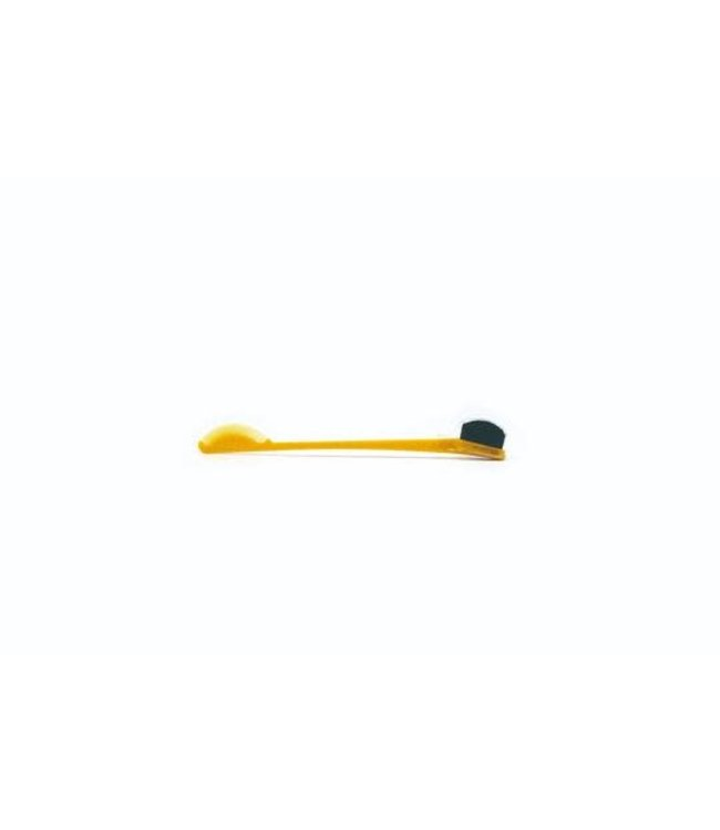 Ebin Edge Brush & Comb - Extreme Hard BEH1
