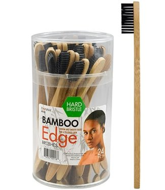 Donna Bamboo Edge Brush - 1 brush
