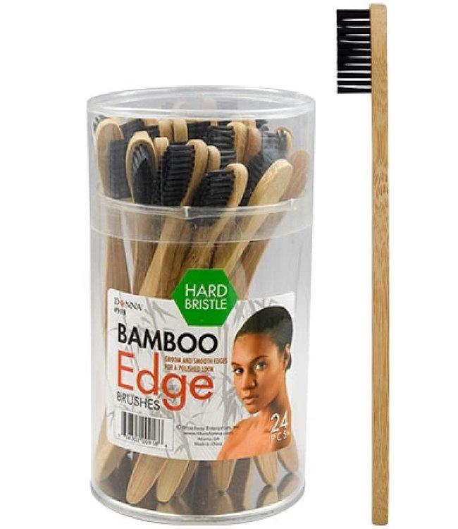 Donna Bamboo Edge Brush - 1 brosse