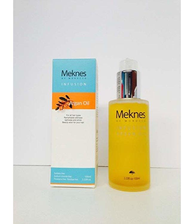 Meknes Of Morocco Argan Oil (3oz)