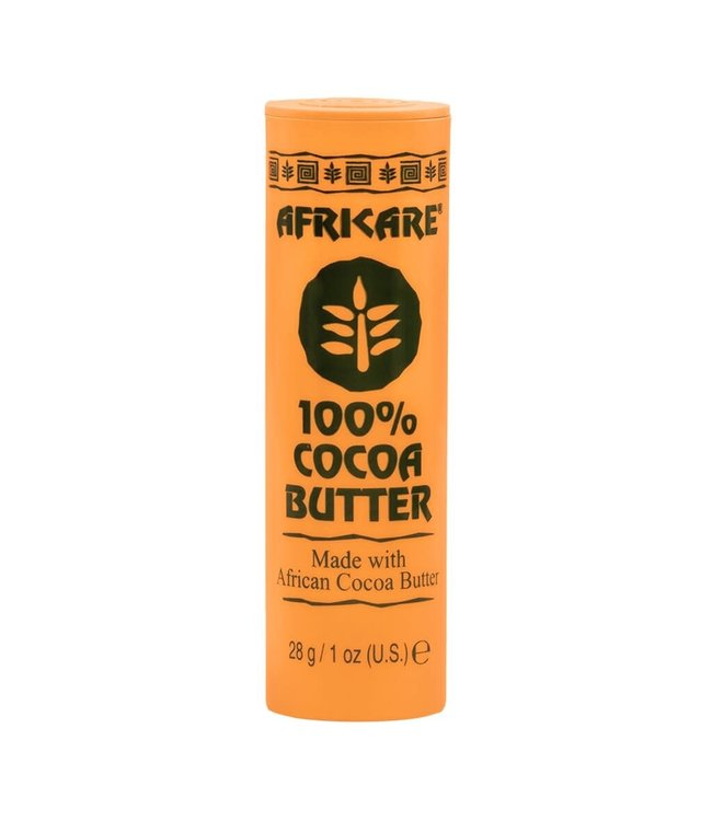 Afrikare 100% Cocoa Butter