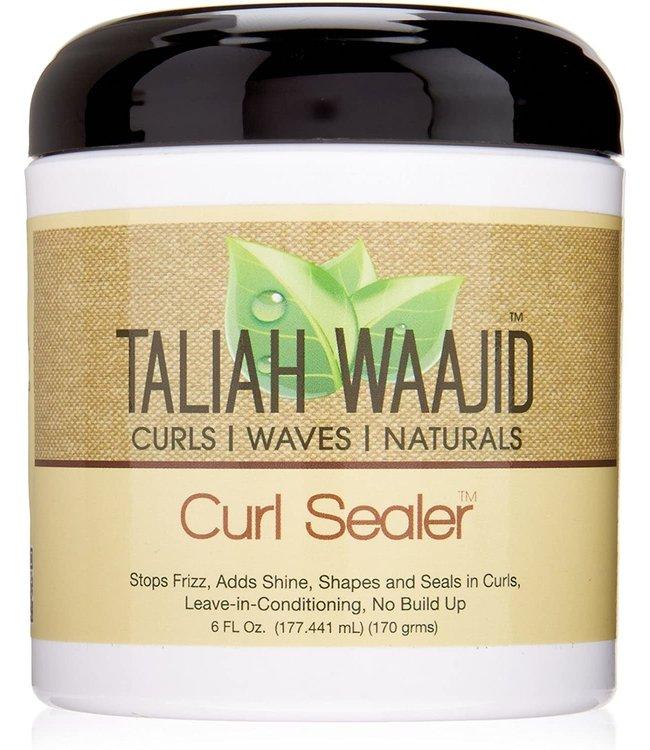 Taliah Waajid Curl Sealer - 6 oz