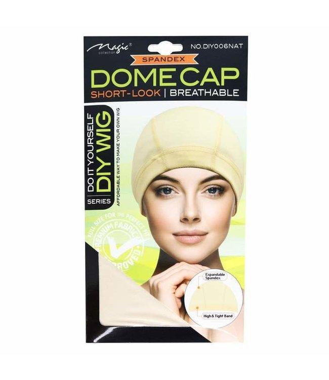 Magic Collection Spandex Dome Cap (MGC DIY006N)