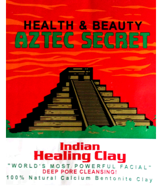 Aztec Secret Indian Healing Clay - 2lb