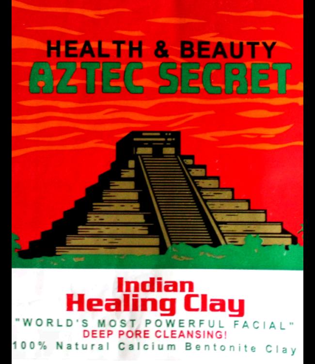 Aztec Secret Indian Healing Clay - 2lb