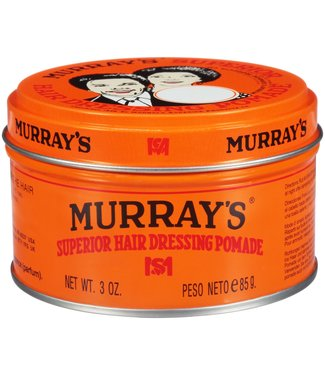 Murray's Murray's Superior Hair Dressing Pomade (3oz)