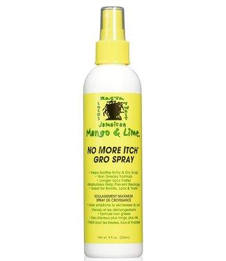 Jamaican Mango & Lime Soulagement Maximum Spray de Croissance 8oz