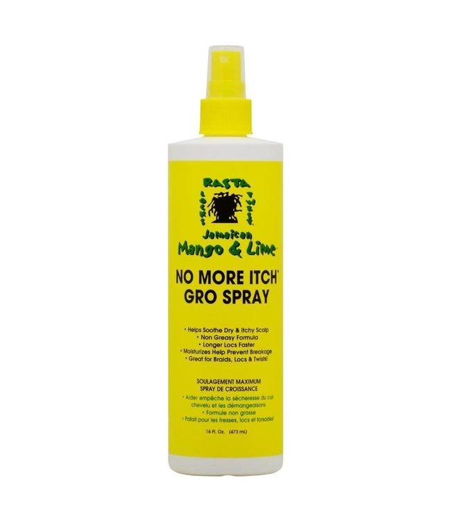 Jamaican Mango & Lime Soulagement Maximum Spray de Croissance 16oz