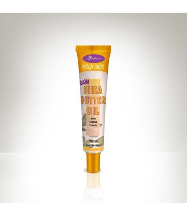 Difeel Raw Shea Butter Oil (1.5oz)